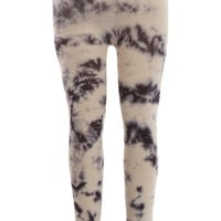 Leggings, 27 INCH TIE DYE LEGGINGS