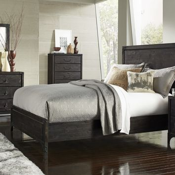 Modus Buxton Platform Bedroom Collection