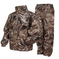 All Sports Camo Suit Max 5 Camo 3X