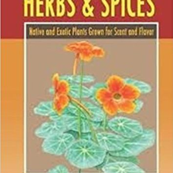 Florida's Best Herbs and Spices Paperback – June 27, 2010