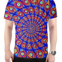 Clearance - The Door by Alex Aliume - T-Shirt