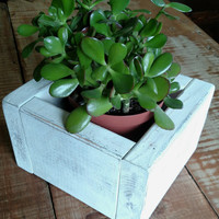 Wooden Planter FREE SHIPPING