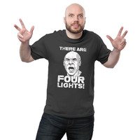 Exclusive Picard's 4 Lights T-Shirt - Charcoal,