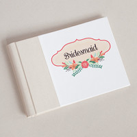 Photo Frame Album, Bridesmaid