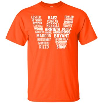W with Team Players Halloween T-Shirt **Limited Time Only**