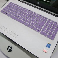 Laptop Keyboard Cover Protector Skin for HP Pavilion15 15-r000 15-P000 Envy 15 envy 17 CQ15 350G2 350G1 256G3