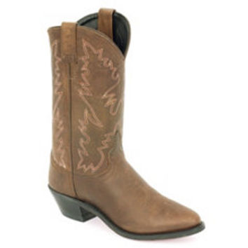 Sheplers: Old West Distressed Leather Cowgirl Boots