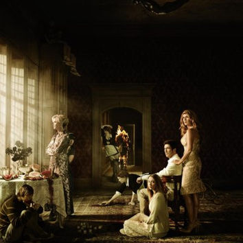 american horror story Mini Poster 11inx17in poster
