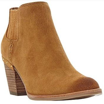 Tinker Booties By Steve Madden