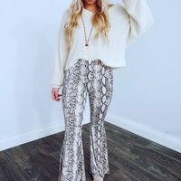 Better For You Sweater: Ivory
