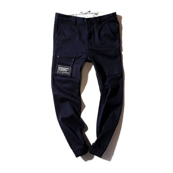 Casual Hip-hop Pants [8598659459]