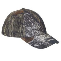 Flexfit Pattern Caps | Flexfit Mossy Oak Break-Up Pattern Camouflage Cap