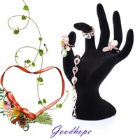 Jewelry Holders Glove Bracelet Display
