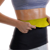 Body Shaper And Body Weight Loss Sweat Belt