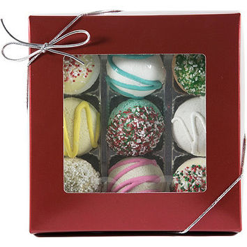 Limited Edition Holiday Bath Truffle Collection