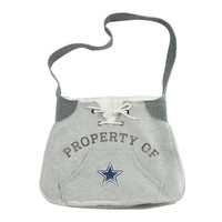 Dallas Cowboys NFL Hoodie Sling Bag