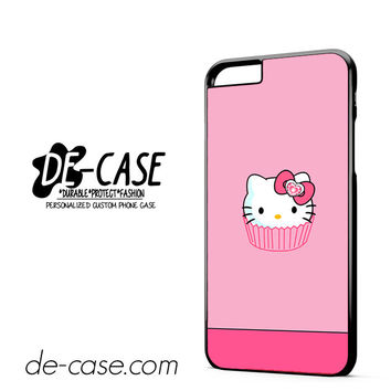 Pink Cake Hello Kitty DEAL-8648 Apple Phonecase Cover For Iphone 6/ 6S Plus