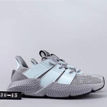 Trendsetter Adidas Originals Prophere Women Men Fashion Casual  Sneakers Sport Shoes