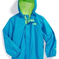 The North Face Toddler Boy's 'Tailout' Waterproof Rain Jacket