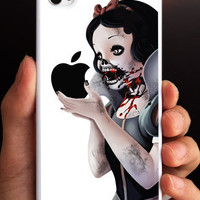 Zombie iPhone 4 case, iPhone case for iPhone 4 or iPhone 4S