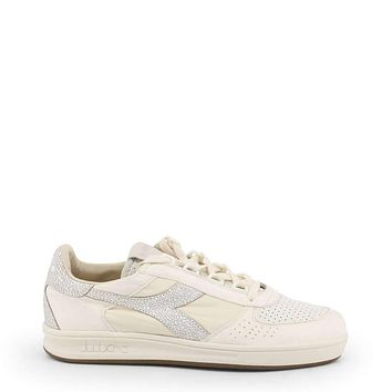 Diadora Heritage B Men White Sneakers