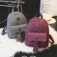 PU Honeycherry Backpacks