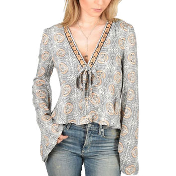 Time of Your Life Blouse