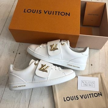 Louis Vuitton Frontrow Sneaker