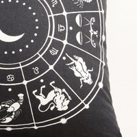 Zodiac Animals Pillow