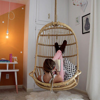 Get the Look:  Hanging Chairs