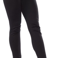 STEADY AUDREY CIGARETTE LEGGINGS