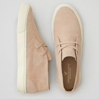 AEO Bootie Sneaker , Dune Khaki | American Eagle Outfitters