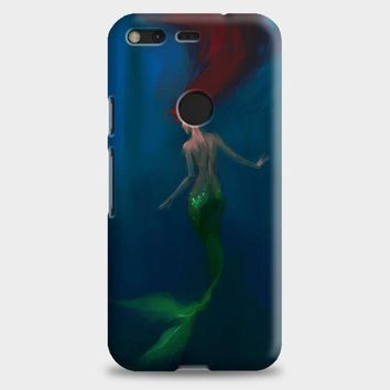Disney Princess Mermaid Google Pixel 2 Case