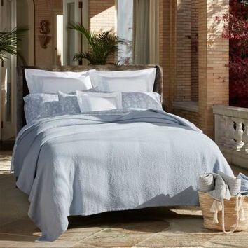 Costa Coverlets & Shams - Matouk