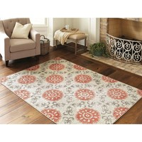 Threshold™ Medallion Area Rug