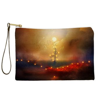 Viviana Gonzalez A Beautiful Christmas Pouch