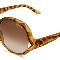 Carrera Women's CARERRA 45/S Butterfly Sunglasses