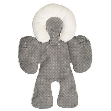 JJ Cole Infant Body Support - Graphite