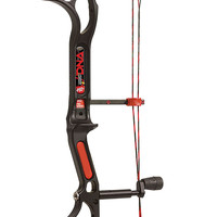 Pro Series Compound Bows, Dream Season DNA, Dream Season DNA - Black