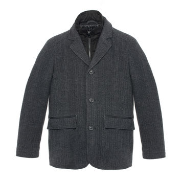 Marc New York - Harrison - Wool Coat