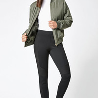 Kendall & Kylie Seamed Leggings at PacSun.com