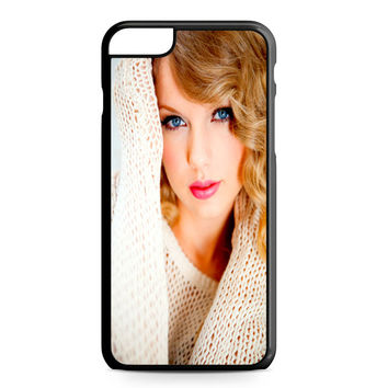 taylor swift style beauty iPhone 6 Plus Case