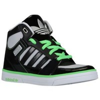 adidas Originals Hard Court Hi 2 - Boys' Grade School at Foot Locker
