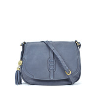 Rainier Crossbody Fig