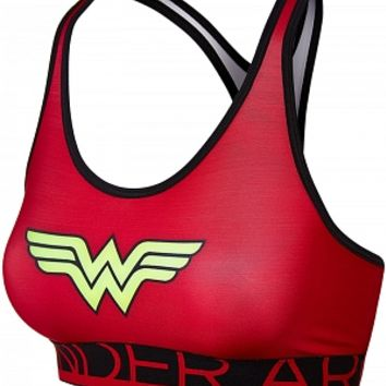 Under Armour Women's Wonder Woman Bra