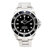 Rolex New Fashion Sea-Dweller automatic-self-wind mens Watch 16600 (Certified Pre-owned)