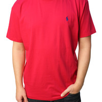 Polo Ralph Lauren Men's Basic T-Shirt