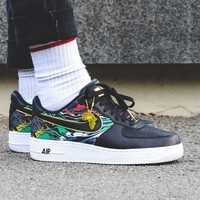"Nike Air Force 1 Low ""BHM"" 923093-100"