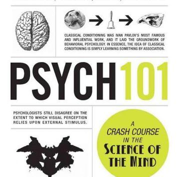 Psych 101: Psychology Facts, Basics, Statistics, Quizzes, Tests, and More!