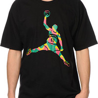Casual Industrees Reignman Kam Black Tee Shirt at Zumiez : PDP